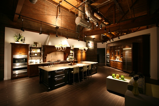 Wood_Mode_Kitchen_Showroom