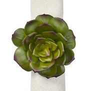 succulent-napkin-ring-set-of-4-068595271a