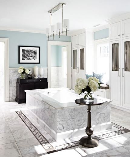 Paint Ponder: Palladian Blue