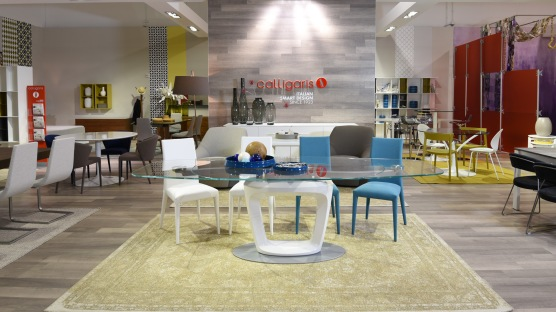 The Calligaris Studio at Cantoni_shot by David Deleon