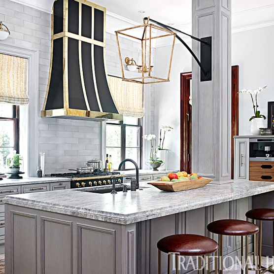trad kitchen 1