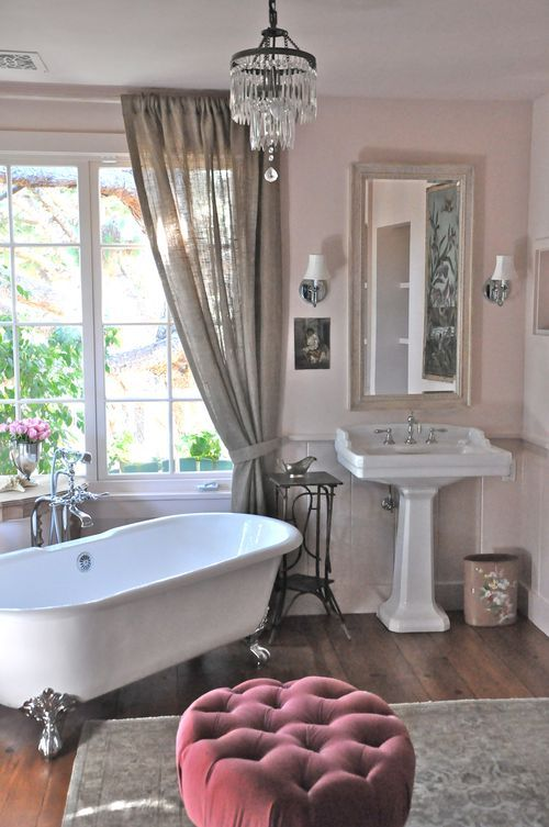 paint ponder pink ground carla moss interiors. Black Bedroom Furniture Sets. Home Design Ideas